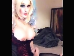 Itszoestarr - Submissive Big Tit Bimbo Big Dick Cummies