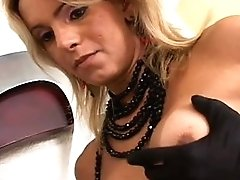 Shemale No Condom Orgy With Jizm Cascading Hard F